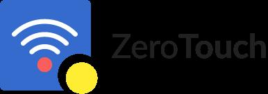 Zerotouch-Agency-Logo