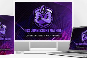 10X Commissions Machine Review – Virtually Unknown Method Exposed To 10x Your Commissions