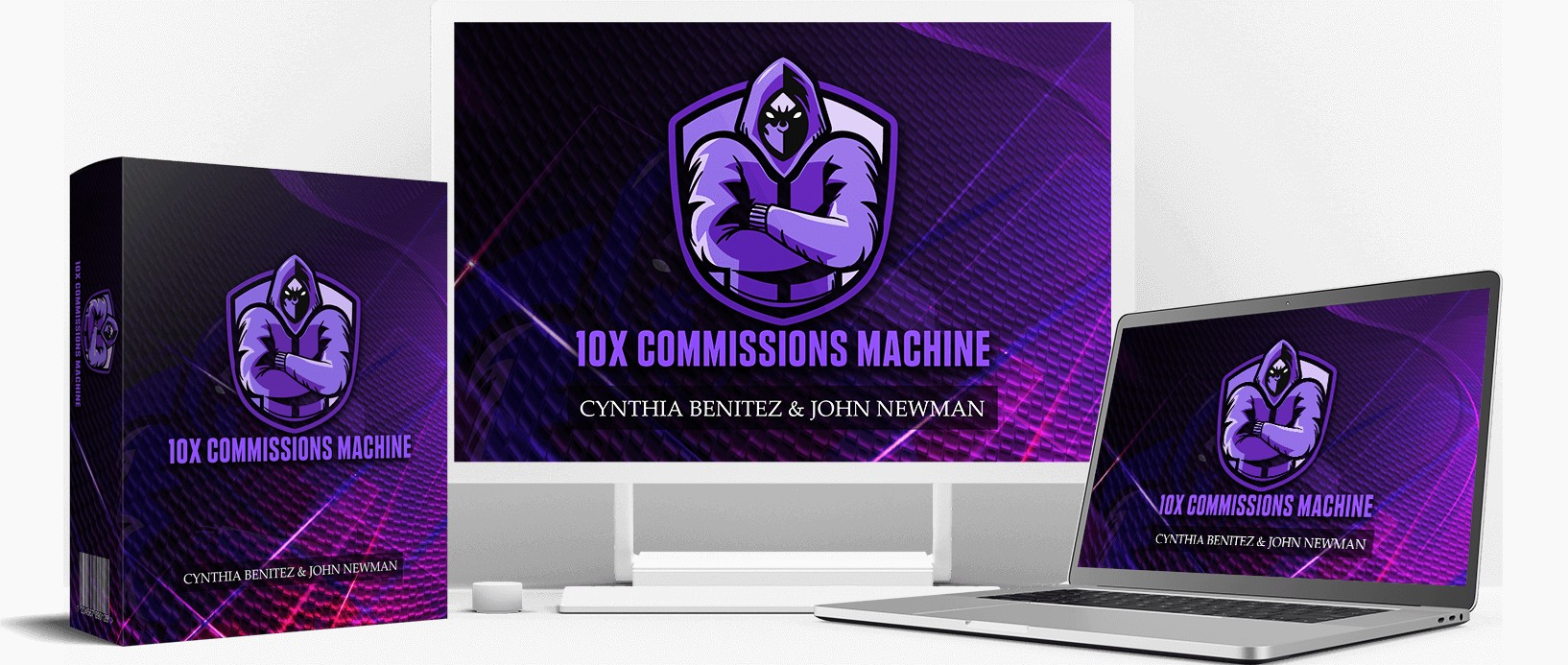 10X-Commissions-Machine-review
