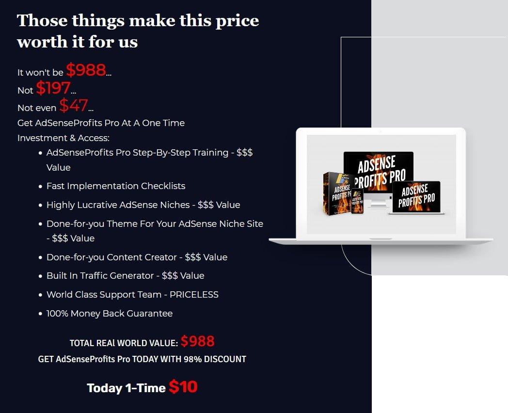 AdSenseProfits-PRO-price