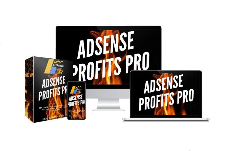 AdSenseProfits PRO Review