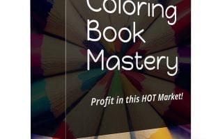 Coloring Book Mastery Review & Bonuses (Ken Bluttman) – Check It!
