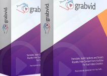 GrabVid Review – Repurpose Any Video And Get 23x More Traffic And Sales