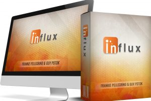 Influx Review – Generating $100 Daily Income Without Any Selling