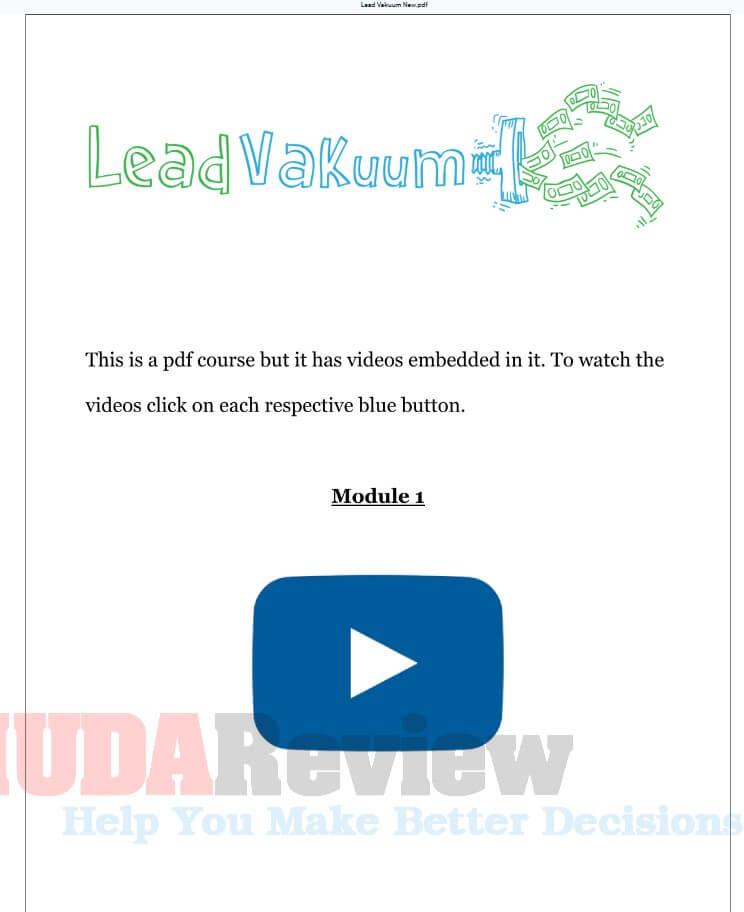 Lead-Vakuum-Step-1