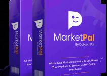 MarketPal Review – ClickFunnel, GrooveFunnel Alternative