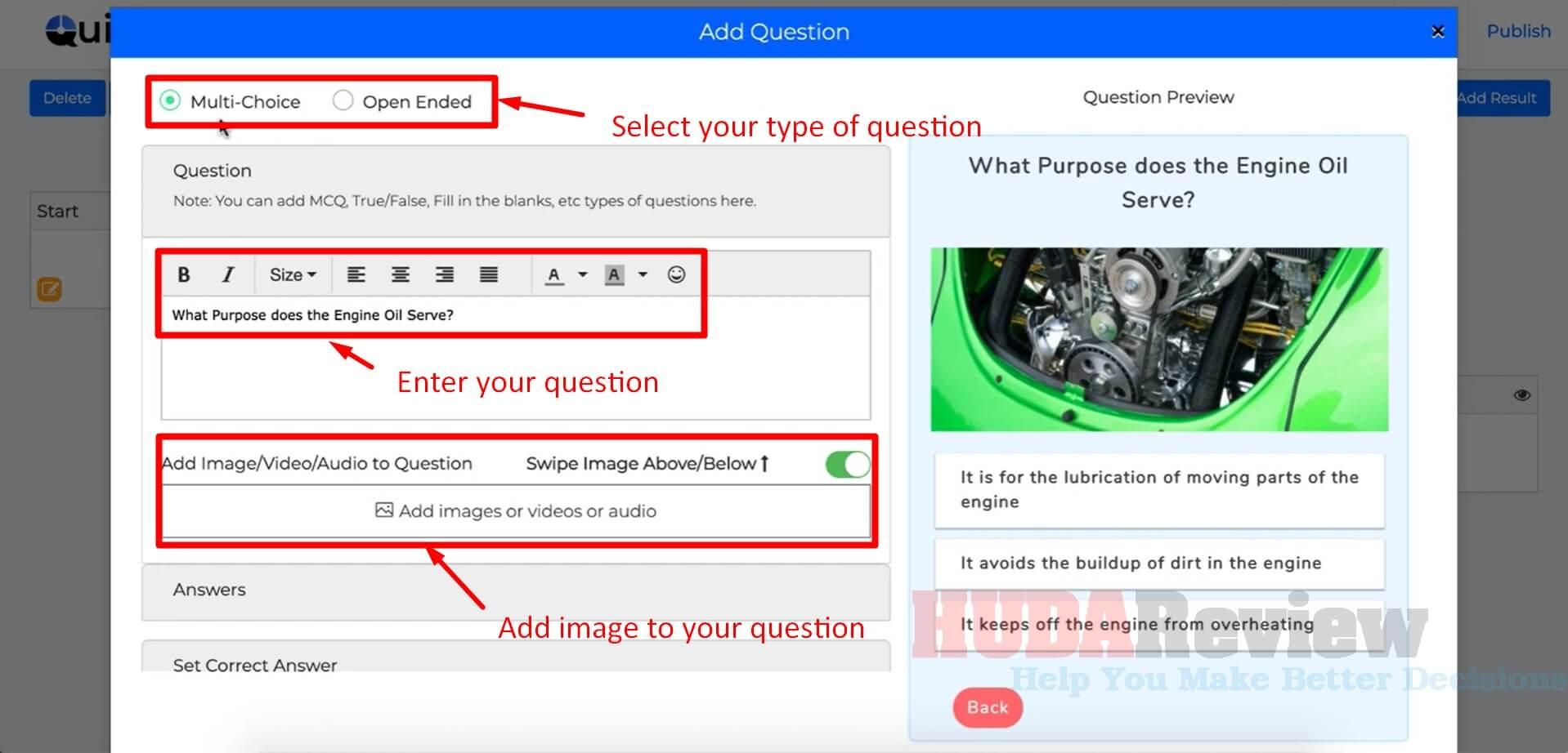 QuizTarget-Review-Step-3-4