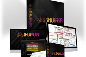 SHUFFLER Review – Get 52 Billion Unique Funnels For The Price Of One