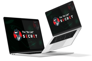 """The """"No List"""" SECRET Review – Check This Amazing Method To Build Your Own List"""