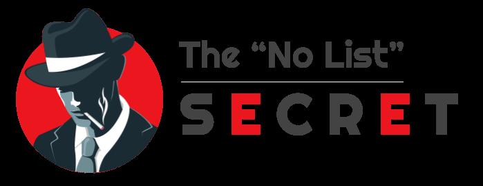 The-No-List-Secret-Review-LOgo