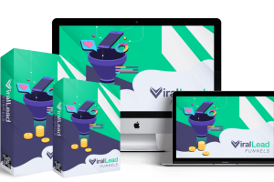 Viral Lead Funnels Review – The Secret To Making $1M in 2020 Online