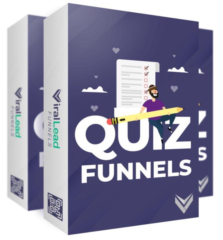 Viral-Lead-Funnels-oto-1-Quiz Funnels
