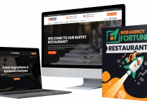 Web Agency Fortune Restaurant Edition Review – Check My Honest Review Here!