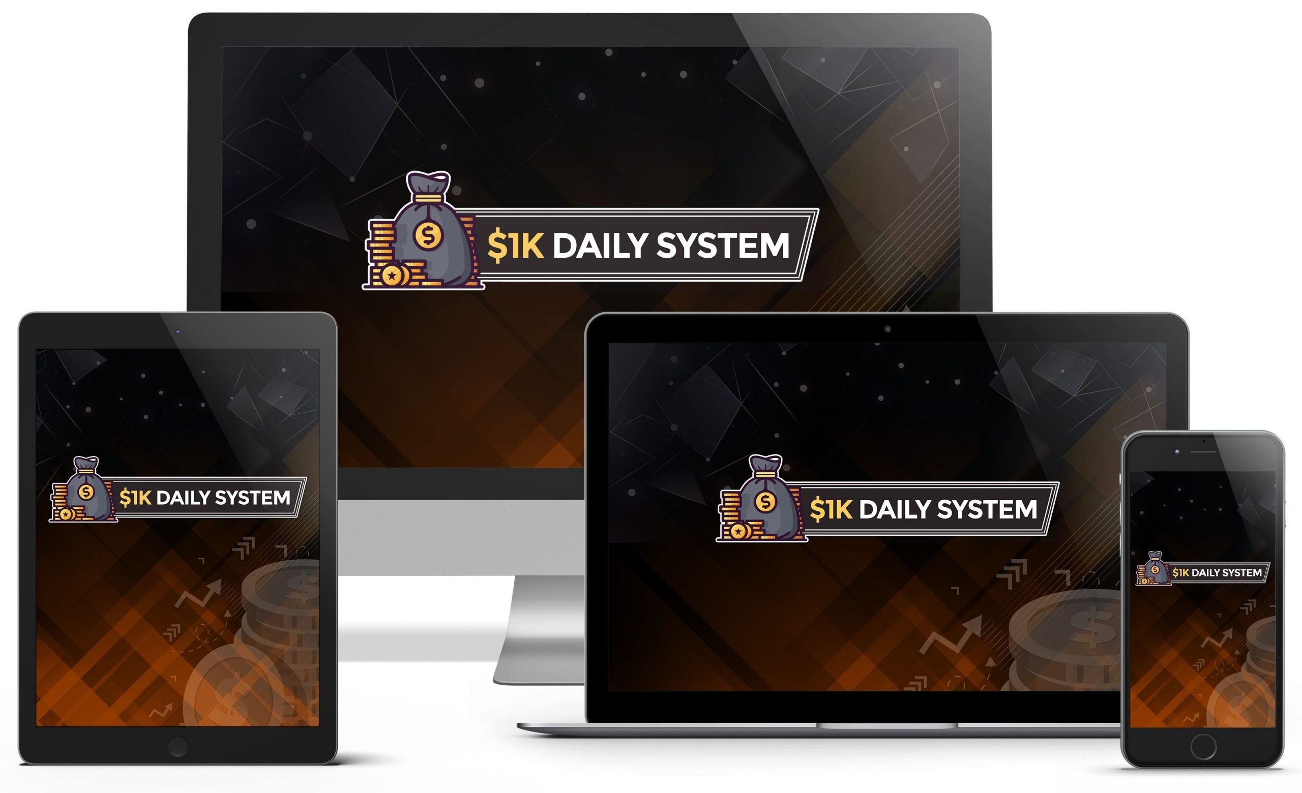1K-Daily-System-review