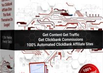 Automation Empire Review – New Web App Gets You ClickBank Commissions On Autopilot
