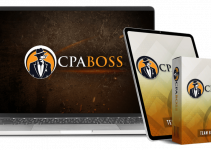 CPA Boss Review – Build Unlimited Passive Income Machines