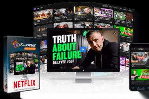 Flixsterz Review – Grow Subscribers Like Netflix, Disney+ or Apple TV+
