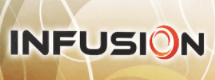 Infusion-Review-Logo