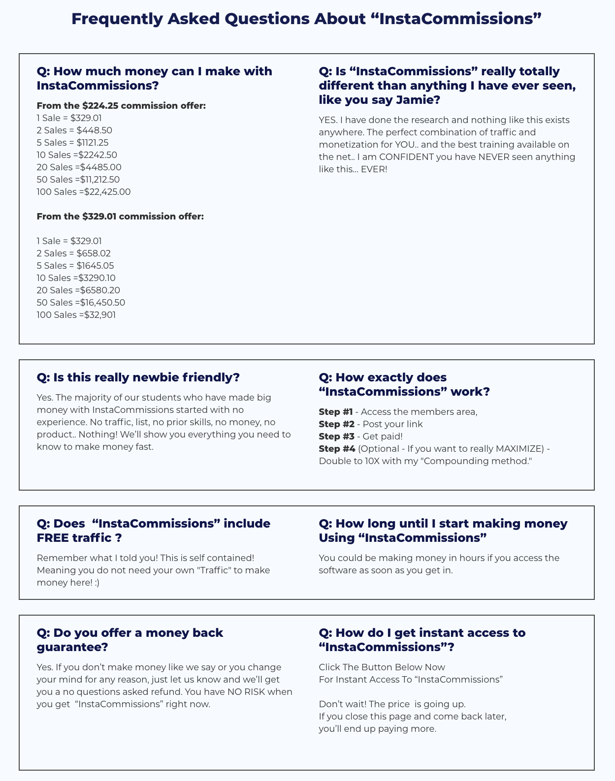 InstaCommissions-Review-QA