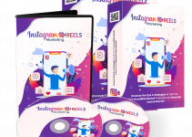 [PLR] Instagram Reels Marketing Review – This comes with Private Label Rights !