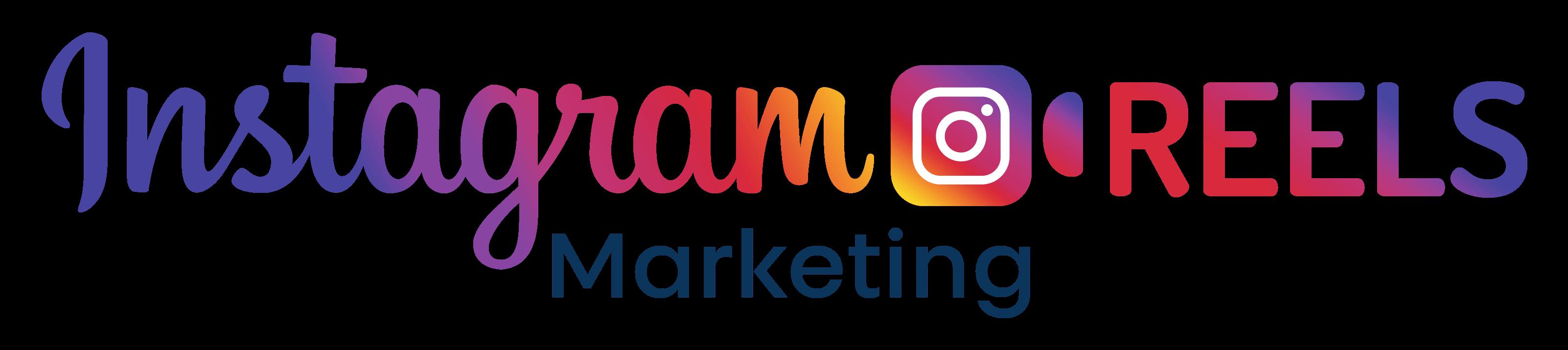 Instagram-Reels-Marketing-Review-Logo