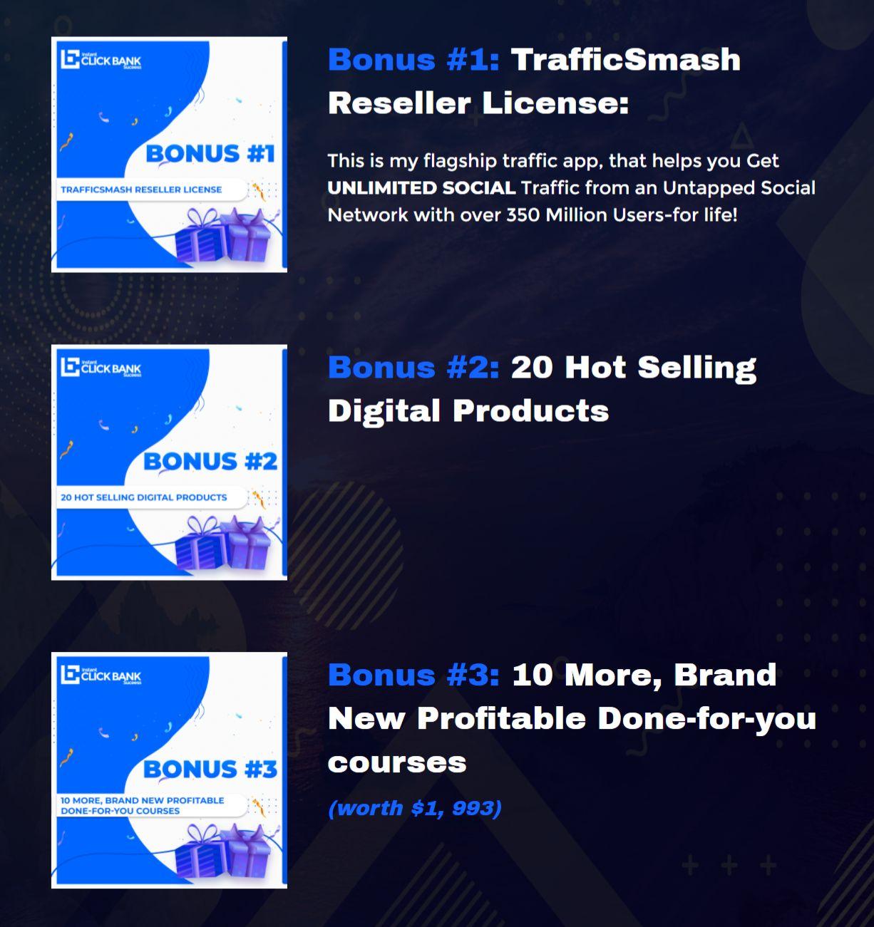 Instant-Clickbank-Success-oto-1-bonus