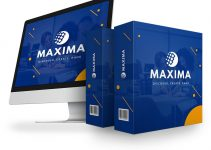 Maxima Review – Still Struggling To Find & Close Big Ticket Clients Without Any Effort?