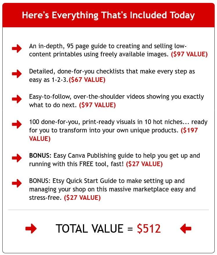 PD-Visual-Prints-price