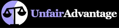 Unfair-Advantage-Review-Logo