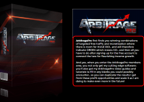 ArbitragePRO Review – Is This System What You Are Looking For?