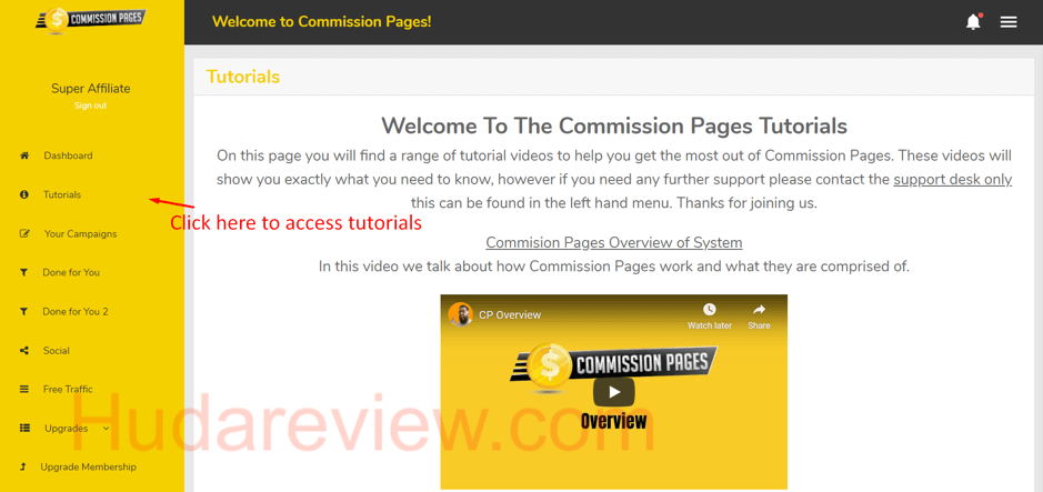 Commission-Pages-Review-Step-2