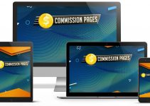 Commission Pages Review – 3+ Figure Daily Profits While Building Your List