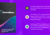 ConvoBots Review – Effortlessly Generate More Leads With The Same Traffic!