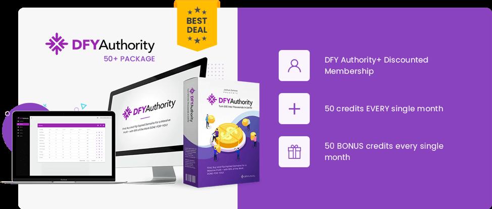 DFY-Authority-OTO1