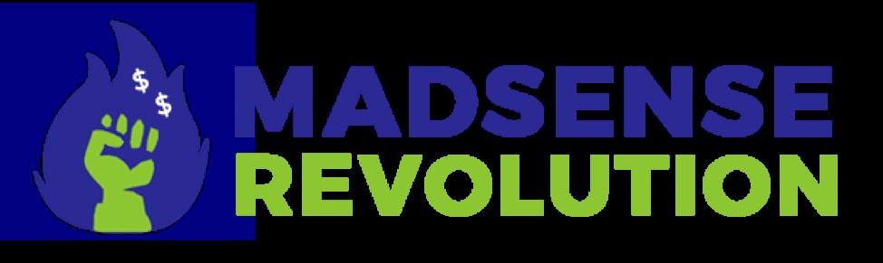 Madsense-Revolution-Review-Logo