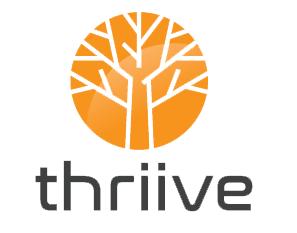 Thriive-Logo