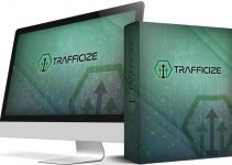 Trafficize Review – The Ultimate Tiktok And Instagram Traffic Booster