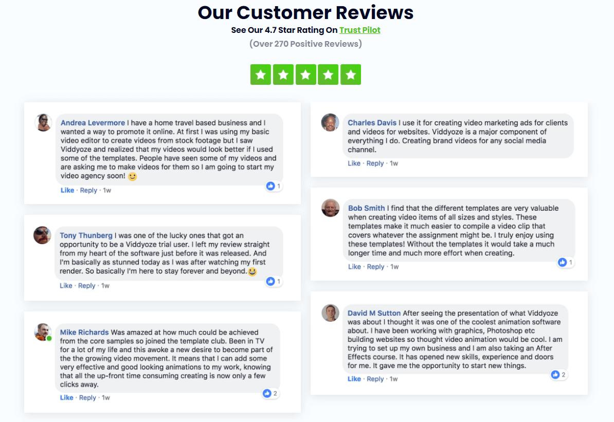 Viddyoze-Review-Comments