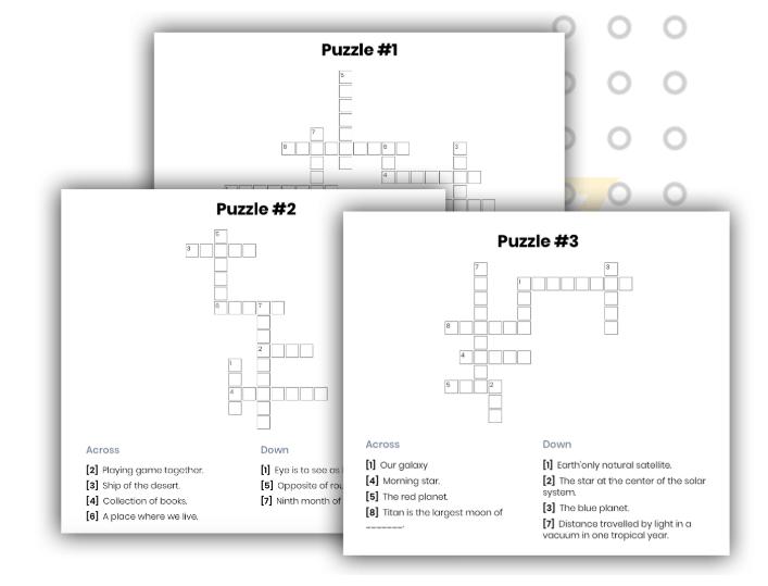 Word-Puzzles-Generator-F1