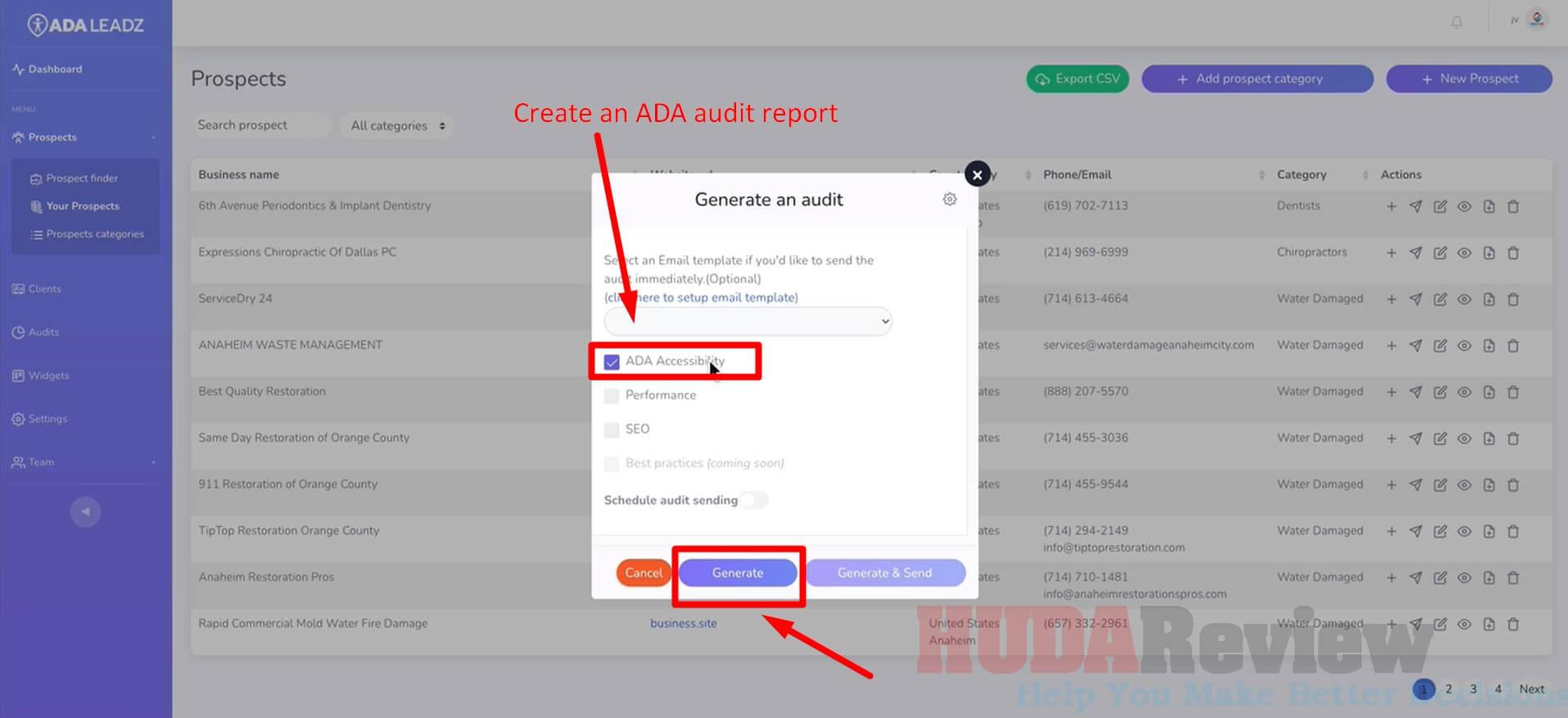 ADA-Leadz-Step-9