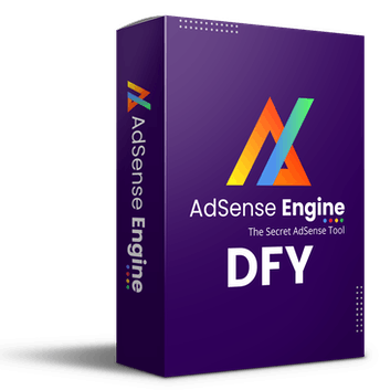 AdSense Engine Review: OTO's & Info 5