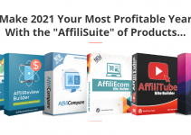 AffiliSuite Bundle Review – 6 Must Have Affiliate Tools for the Price of One