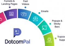 DotcomPal-review