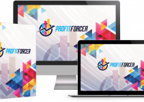 Profit Forcer Review – Everything has been done for you