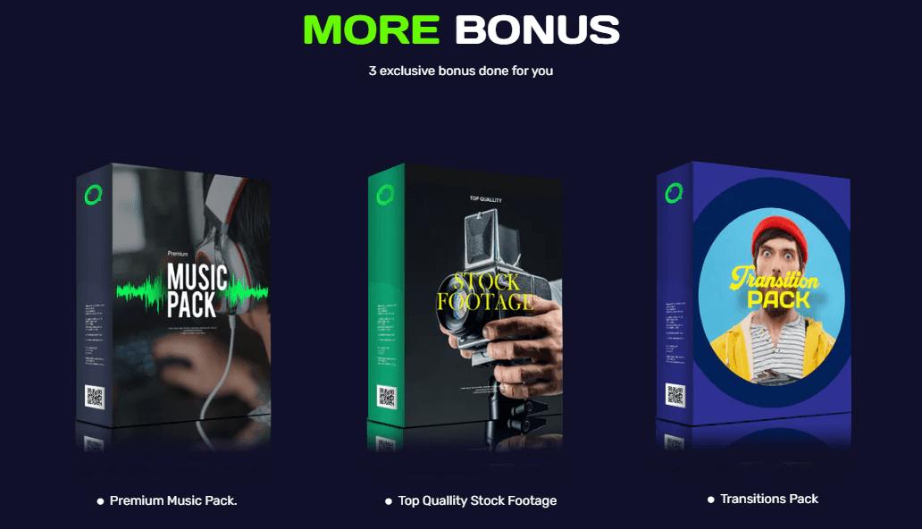 Quick-Video-FX-Bonuses