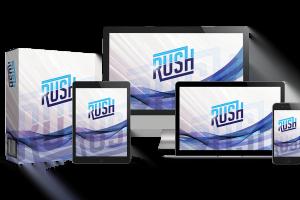 Rush Review – 100s Of Engaging Viral Videos Using A Keyword