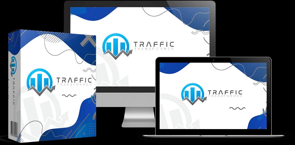 Traffic-Transformer-review