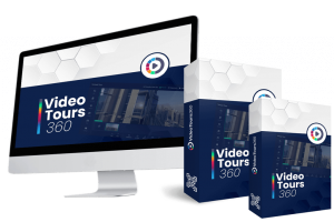 VideoTours360 Review – Create 360° virtual experiences for your business with very little effort