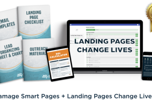 Water Damage Smart Pages Review & Bonuses