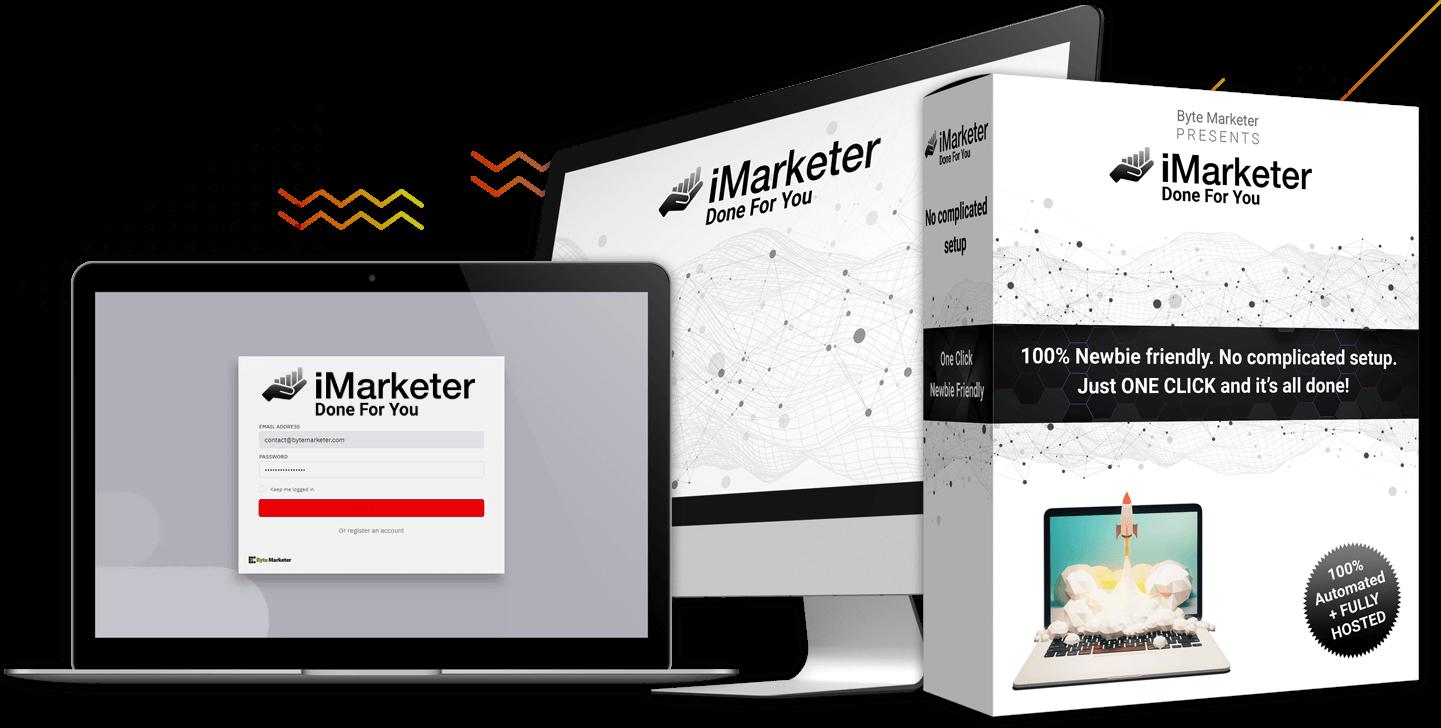 iMarketer-OTO3